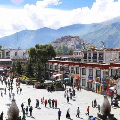 4 Days Tour in Lhasa City