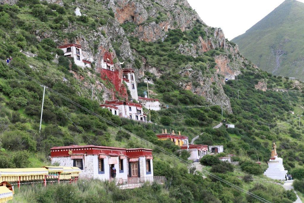 Temples of Drak Yerpa