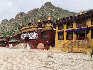 Tsurpu Monastery