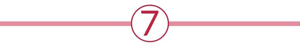 Numbered list 7