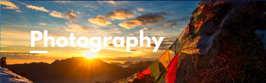 Visit Tibet. Photography