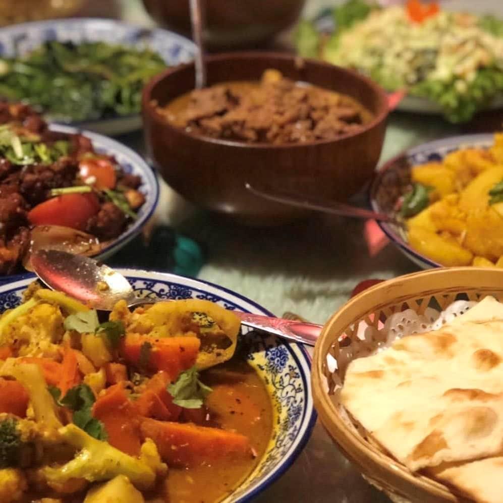 Food in Tibet