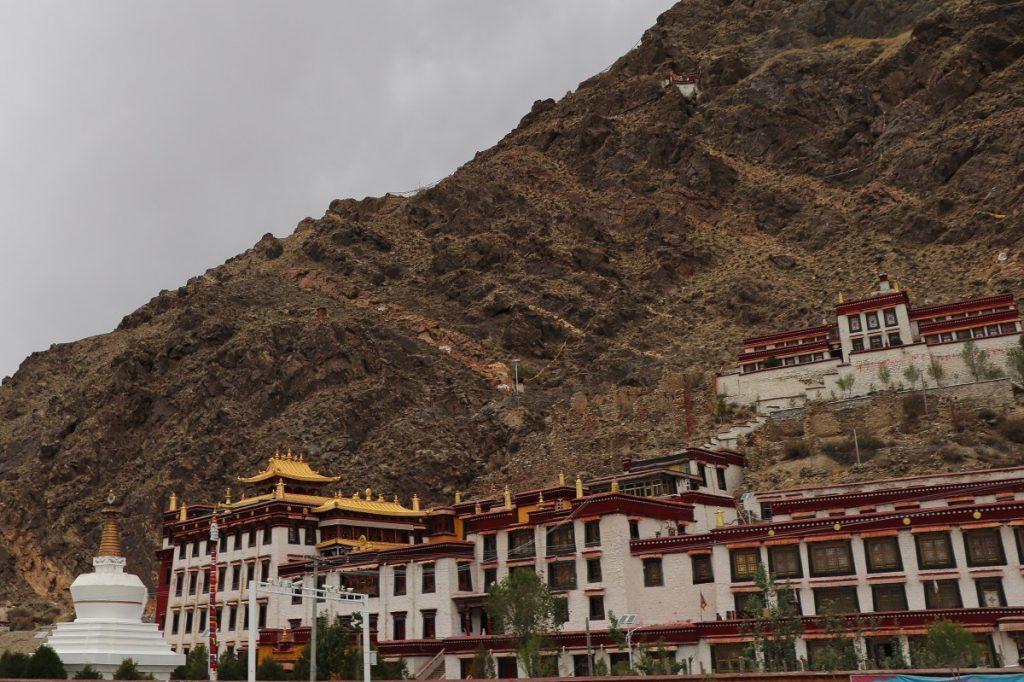 Dorje Drak Assembly Hall